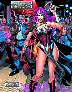 OAFE - DC Direct Wonder Woman: Circe review