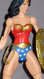 OAFE - DC Universe Classics 4: Wonder Woman review