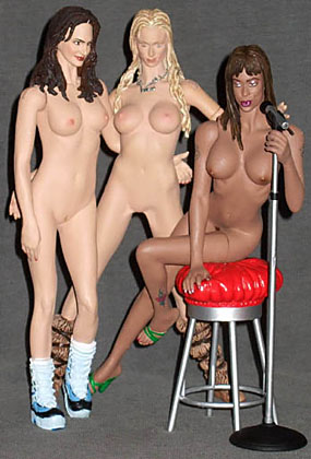 adult xxx superstars action figures naked