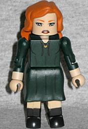 Marvel Minimates Series 18 Spider-Man 3 Movie Unmasked Black-Suited /& Mary Jane