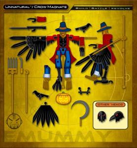 Crow Magnate
