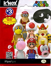 Mario K'Nex Series 3