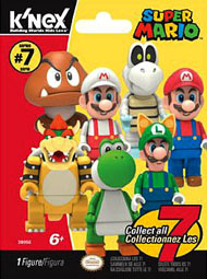 Mario K'Nex Series 7