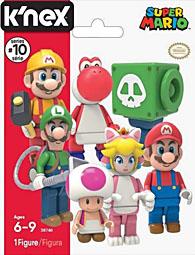 Mario K'Nex Series 10
