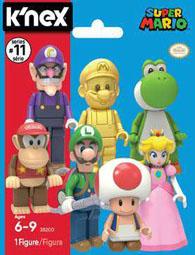 Mario K'Nex Series 11