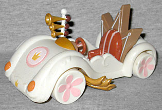 king candy car