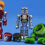 Rescue & Robot Hulk