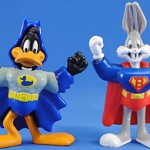 Super Bugs & Bat-Duck