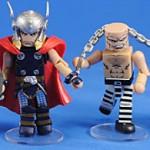 Thor & Absorbing Man