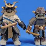 Storm Guard & Stalker