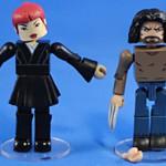 Wolverine & Yukio