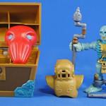Skeleton Diver