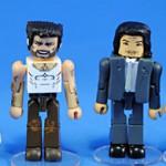 Wolverine & Shingen Yashida