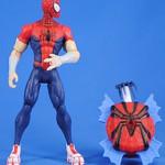 Manga Spider-Man