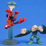 Spider-Man & Vulture