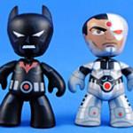 Batman Beyond & Cyborg