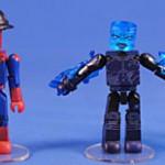 Spider-Man & Electro