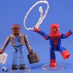 Spider-Man & Max Dillon