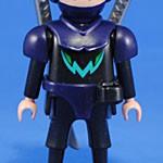 Blue Ninja