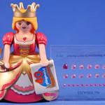 40th Princess