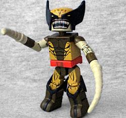 Brood Wolverine