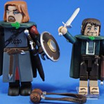 Boromir & Pippen