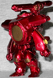 Iron Man Phoenix-Killer Armor