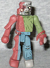 One-Eyed Zombie