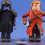 Star-Lord & Ronan