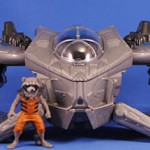 Rocket Raccoon Warbird