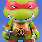 Ooze Action Raphael