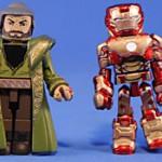Mandarin/Iron Man
