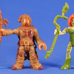 Scarecrow/Poison Ivy