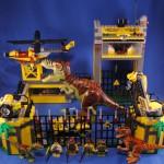 Dino Defense