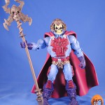 New Adventures Skeletor