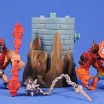 Zodac/Beast-Man