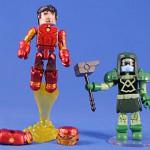 Iron Man & Ronan