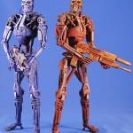 Endoskeletons