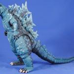 8-bit Godzilla