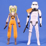 Hera and Sandtrooper