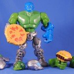 Smash Fist Hulk
