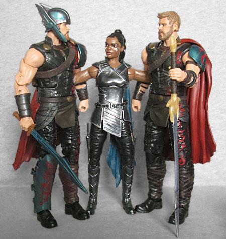 Oafe Thor Ragnarok Movie Series Thor Valkyrie Reviews