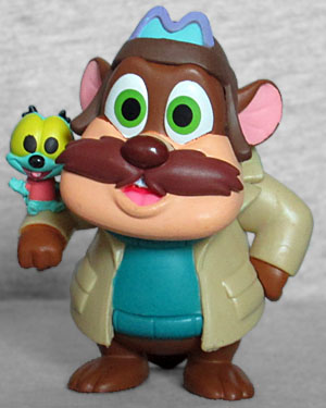 Funko Mystery Minis Disney  Dale Figure Rescue Rangers