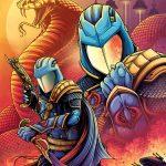 Cobra Commander by Dan Mumford