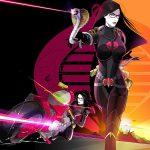 Baroness by Craig Drake