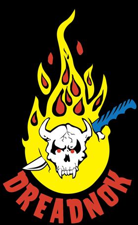 2004 Dreadnok logo