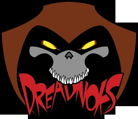 2005 Dreadnok logo