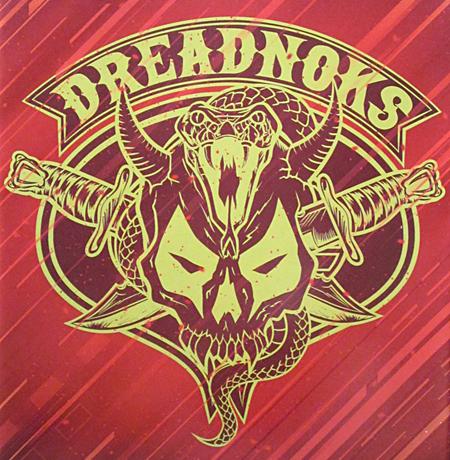 2021 Dreadnok logo