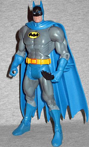 DC Universe Classics Metamorpho Wave 1 Classic Detective Batman DCUC