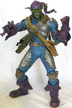 Green Goblin Big Fig